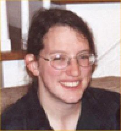 Photo of Naomi Kritzer
