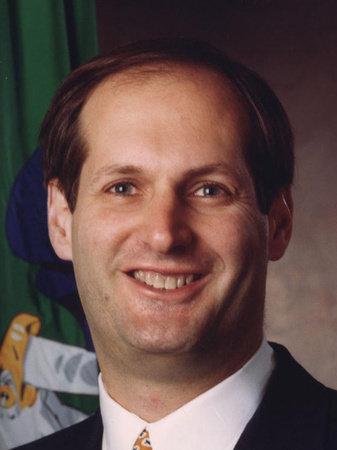 Photo of Gregory Baer
