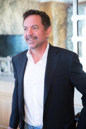 Photo of Rich Karlgaard