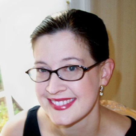 Photo of Lisa Samson