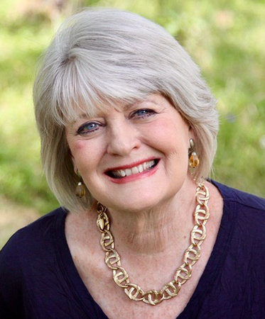 Photo of Sally Clarkson