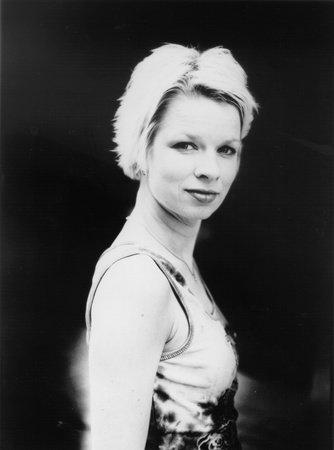 Photo of Linn Ullmann