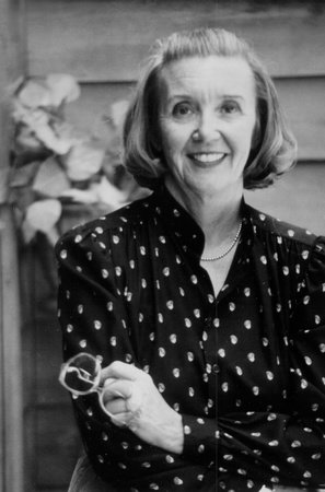 Photo of Betsy Byars