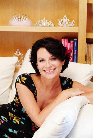 Photo of Meg Cabot