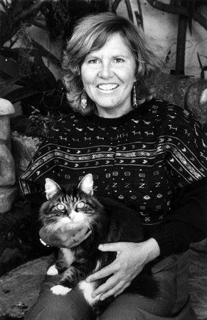 Photo of Ann Cameron