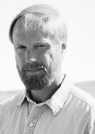 Photo of Mark Spragg
