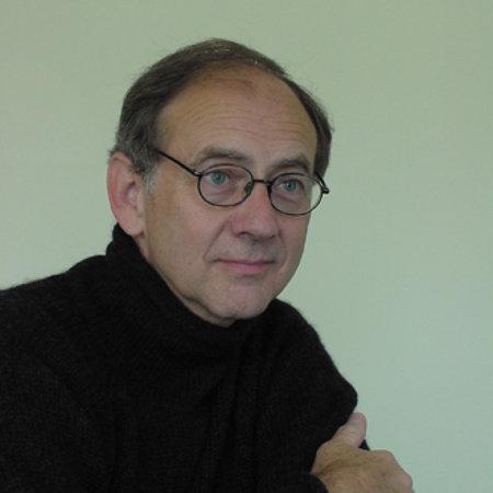 Photo of Stephen E. Broyles