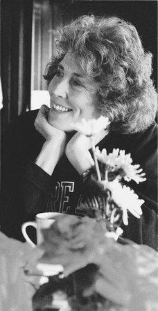 Photo of Virginia Tranel