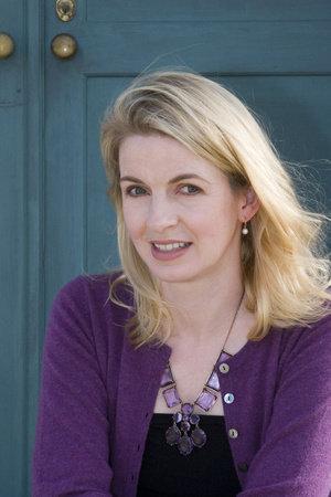 Photo of Jennifer Donnelly