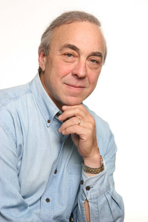 Photo of Philip Caputo