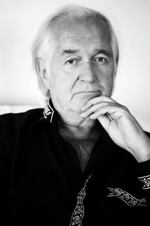 Image of Henning Mankell