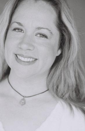 Photo of Jennifer Ziegler