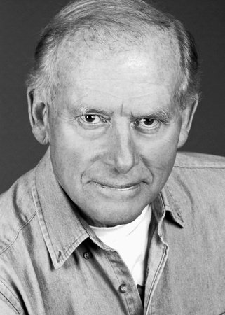 Photo of James D. Houston