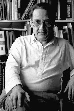 Photo of Paul Kriwaczek
