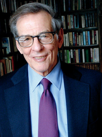 Photo of Robert A. Caro