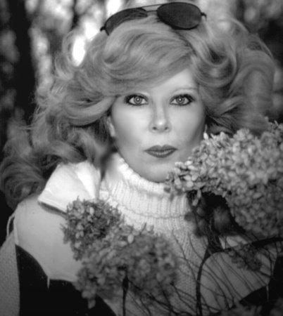 Photo of Colette Bouchez