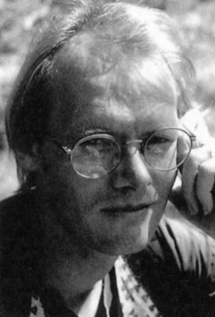 Photo of Bill Slavin