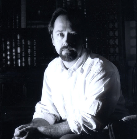 Photo of Rick Jacobson