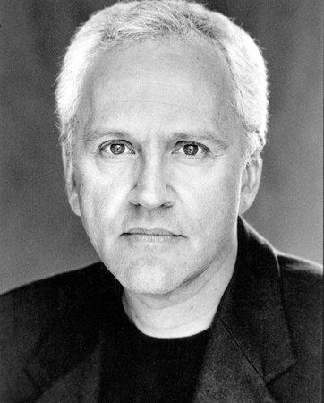 Photo of John Rubinstein
