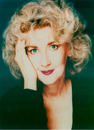 Photo of Julia Cameron