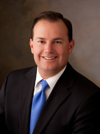 Photo of Mike Lee