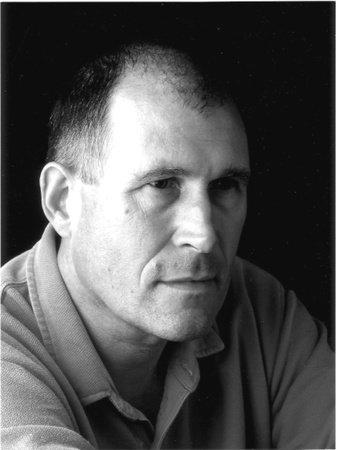 Photo of William Nicholson