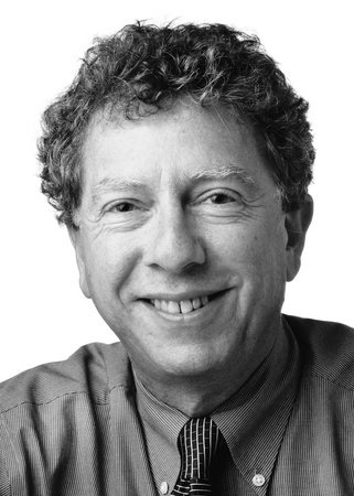 Photo of Hank Klibanoff