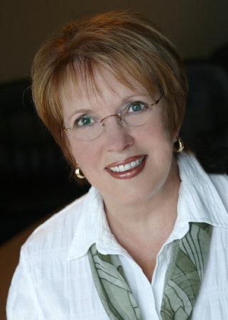 Photo of Marjorie Anderson
