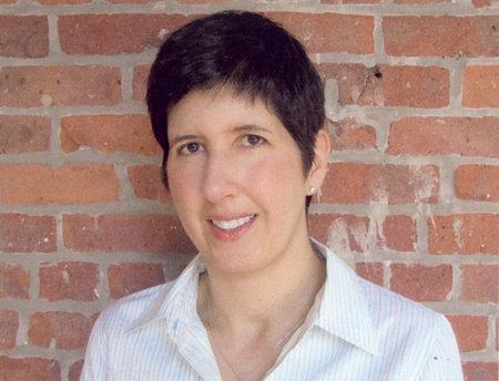 Photo of Nancy Kalish