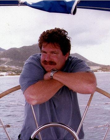Photo of Chuck Pfarrer