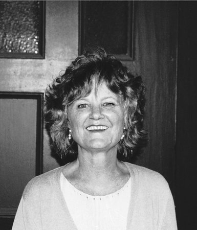 Photo of Marjorie Leet Ford