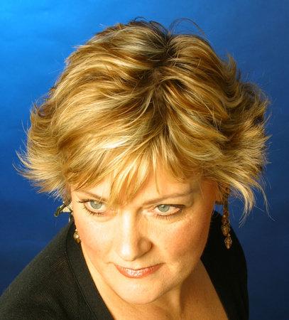 Photo of Jane Johnson