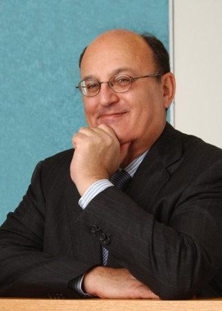 Photo of Walter Shapiro