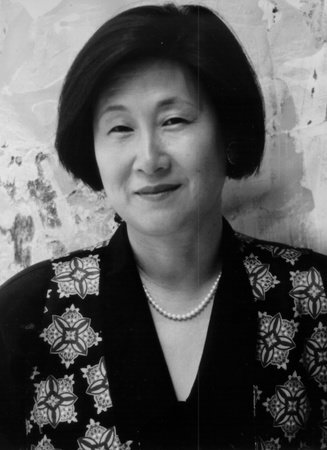 Photo of Sook Nyul Choi