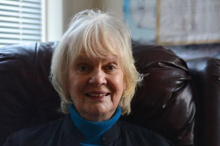 Photo of Joan Clark