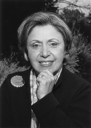 Photo of Sally Shaywitz