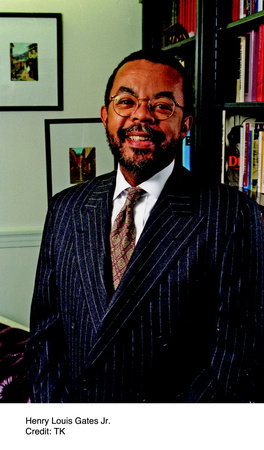 Photo of Henry Louis Gates