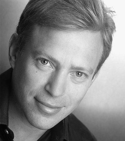 Photo of Raphael Kellman