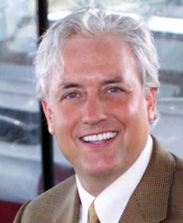 Photo of Gregory L. Jantz Ph.D.