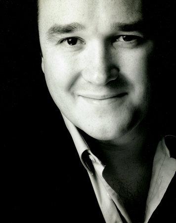Photo of Dominic Sandbrook