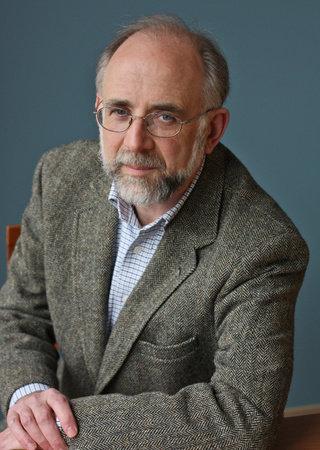 Photo of Stephen Budiansky