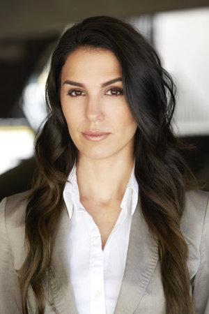 Photo of Christy Carlson Romano