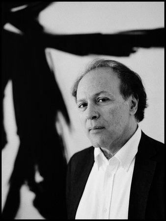 Photo of Javier Marias