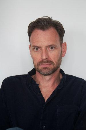 Photo of Tim Dowling