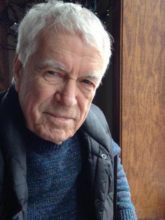 Photo of Silver Donald Cameron
