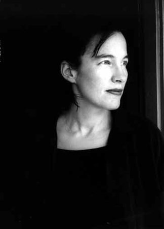 Photo of Alice Sebold