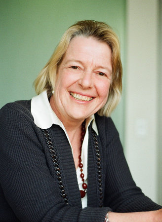 Photo of Janet Soskice
