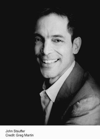 Photo of John Stauffer