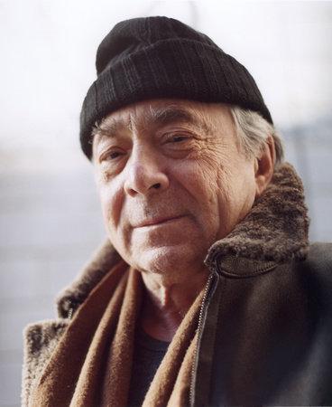 Photo of Walter Yetnikoff
