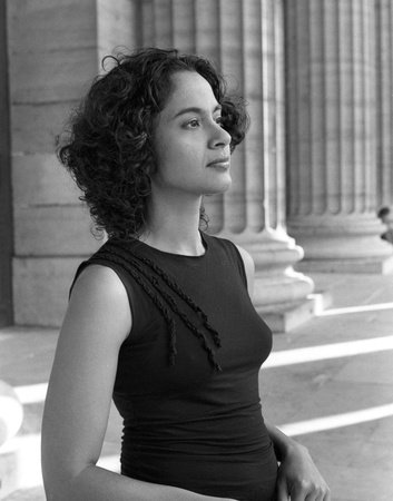 Photo of Abha Dawesar
